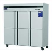 Tủ đông lạnh 1 chế độ Fushima - 1600L