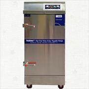 Tủ nấu cơm dùng điện 12 khay điều khiển - Tủ cơm fushima