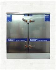 Tủ nấu cơm dùng điện 24 khay -Tủ nấu cơm fushima
