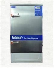 Tủ nấu cơm dùng điện 12 khay - Tủ nấu cơm fushima